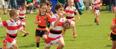 Tiger's Youth Rugby